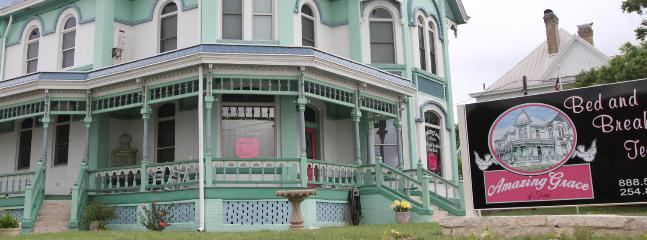 Comfortable B&B with Microwave and Television - Belton vacation rentals