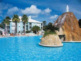 Cypress Pointe Grand Villa - Orlando vacation rentals