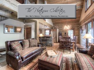 Big Sky Resort | Powder Ridge Cabin 13 Oglala - Big Sky vacation rentals