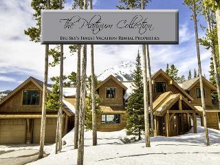 Big Sky Private Home | Das Moose Haus - Montana vacation rentals