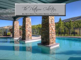 Big Sky Meadow | Moonlight Penthouse 3 - Big Sky vacation rentals