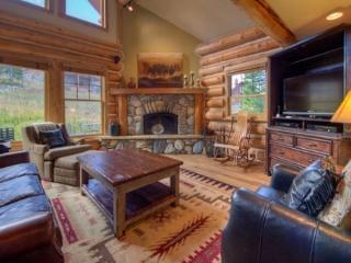Big Sky Resort | Powder Ridge Cabin 3 Chief Gull - Big Sky vacation rentals
