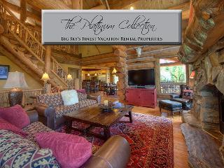 Big Sky Private Home | Souvenirs Lodge - Big Sky vacation rentals