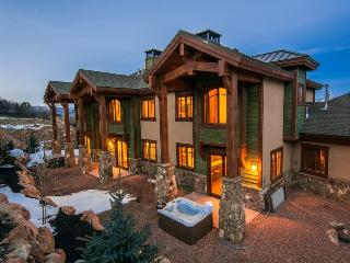 Fairway Villa Penthouse with Private Hot Tub - Canyons vacation rentals