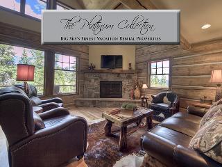 Big Sky Resort | Powder Ridge Cabin 10 Oglala - Big Sky vacation rentals