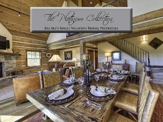 Big Sky Resort | Powder Ridge Cabin 8 Oglala - Big Sky vacation rentals