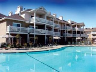 2BD WorldMark Windsor Condo - Windsor vacation rentals