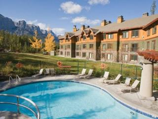 2 Bd Worldmark Canmore Banff Condo - Canmore vacation rentals