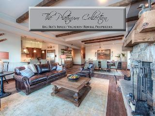Big Sky Moonlight Basin | Cowboy Heaven Luxury Suite 7A - Big Sky vacation rentals