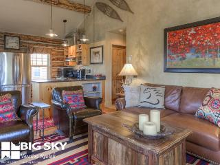 Cowboy Heaven Cabin 11 Derringer - Big Sky vacation rentals