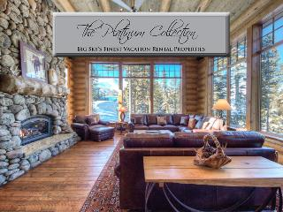 Big Sky Private Home | Big Dog Lodge - Big Sky vacation rentals