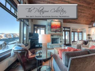 Cowboy Heaven Luxury Suite 7D - Latitude 45 - Big Sky vacation rentals
