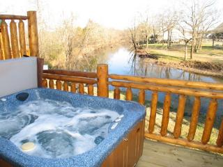 GONE FISHIN' - Pigeon Forge vacation rentals