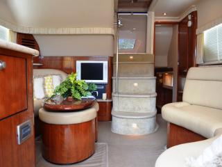 Luxe Yacht in the heart of St Pete - Tampa vacation rentals