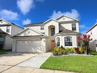 Highlands Reserve 5Bd Pool Home,Spa,Wifi-Frm$175nt - Orlando vacation rentals