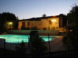 Spacious holiday home in South-West France - Soubran vacation rentals