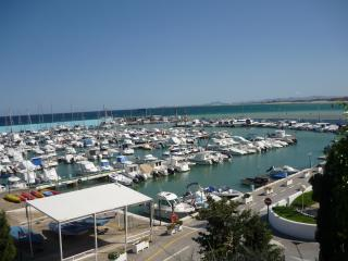 South facing apartment with sea views and wifi - San Pedro del Pinatar vacation rentals