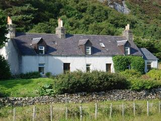 2 bedroom House with Internet Access in Bettyhill - Bettyhill vacation rentals