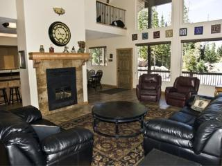 Perfect House with DVD Player and Grill - Brian Head vacation rentals
