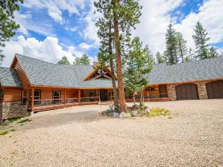 Dixie National Forest Luxury Estate Lodge - Duck Creek Village vacation rentals