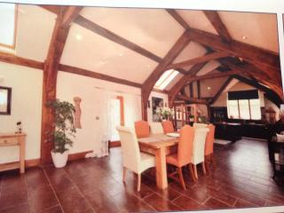 Traditional Granite Steading - Banchory vacation rentals