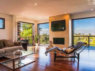 Zen Modern  Hollywood Hills - Los Angeles vacation rentals