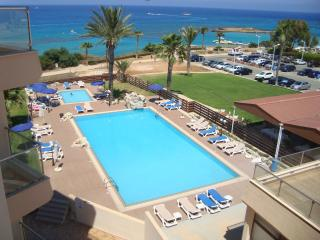 FIG TREE BEACH FRONT - Protaras vacation rentals