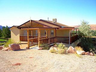 Overlook Apartment - Moab vacation rentals