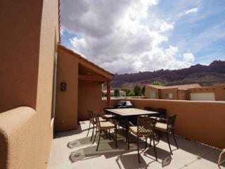Comfortable 3 bedroom Condo in Moab - Moab vacation rentals