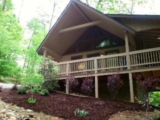 CUDDLE UP - Sevierville vacation rentals