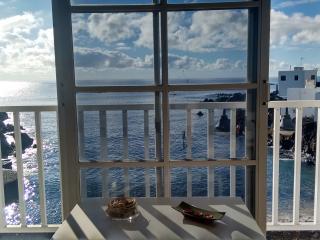 Nice apartment by the sea in Punta Mujeres - Punta Mujeres vacation rentals