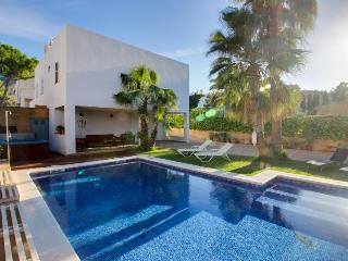 Expansive Mallorca villa w/ private pool & hot tub! - Arta vacation rentals