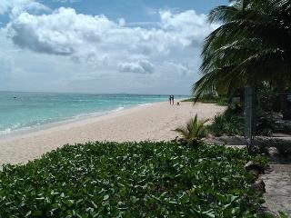 2 Bedroom Beachfront Apartment near Bridgetown - Bridgetown vacation rentals