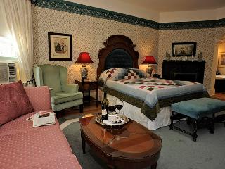 Elmwood Heritage Inn - Premier Suite Five Star B&B - Charlottetown vacation rentals