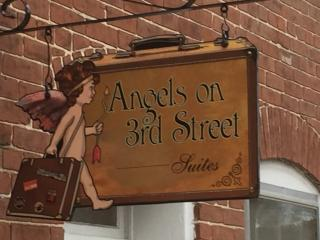 Angels on 3rd Street - extended stay Guest Suites - Hermann vacation rentals