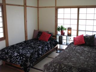 Perfectly positioned Blue Ridge Cottage - Hakuba-mura vacation rentals