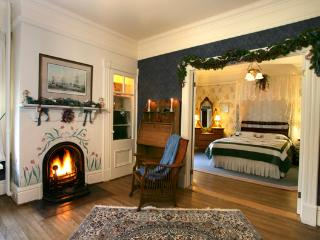 Elmwood Heritage Inn - Cunard Suite Five Star B&B - Charlottetown vacation rentals