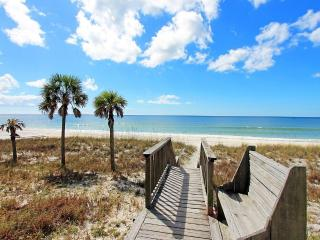 Tip Sea #1 - 2BR/2.5BA-RealJOY Fun Pass-AVAIL 7/6-7/15 - Walk2Beach-PrivDock - Port Saint Joe vacation rentals