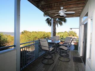 Savannah Beach & Racquet Club Condos - Unit C106 - Ocean Front - Swimming Pool - Tennis - FREE Wi-Fi - Tybee Island vacation rentals