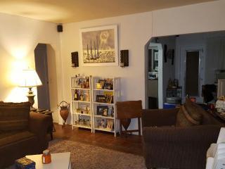Nice private room sleeps 2 Miami city center - Coconut Grove vacation rentals