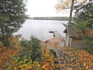 Oastler Lake cottage (#1004) - Parry Sound vacation rentals