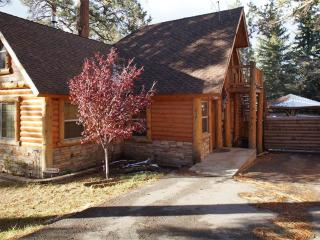 4 bedroom Chalet with Deck in Big Bear City - Big Bear City vacation rentals