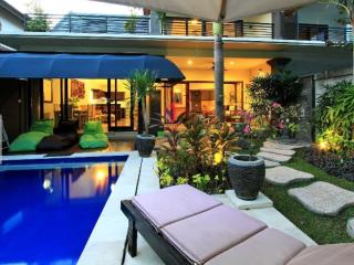 Villa Tanjung, a tropical private oasis in Legian - Legian vacation rentals
