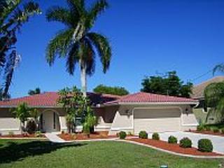 Villa Casamara Cape Coral 3/2 Gulf Access Pool etc - Cape Coral vacation rentals