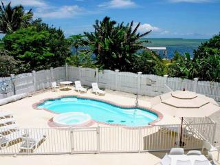 Private & Peaceful Oceanview Estate Away From All - Cudjoe Key vacation rentals