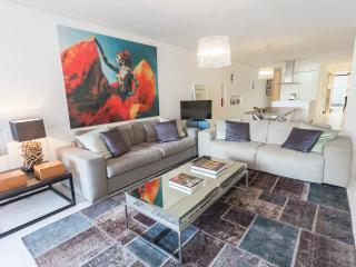Ibiza town - Marina Botafoch apartment - Ibiza vacation rentals