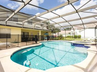 Luxurious 5BR Villa - Kissimmee vacation rentals