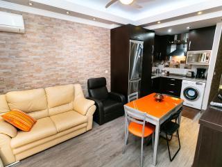 Luxury apartment Malaga city center / Wifi/Parking - Malaga vacation rentals