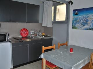 Nice Studio with Television and DVD Player - Saint-Lary-Soulan vacation rentals