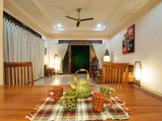 Jungleview Bliss Ubud Villa Spacious 3br - Kedewatan vacation rentals
